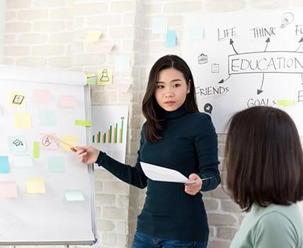 韓国語講師養成課程