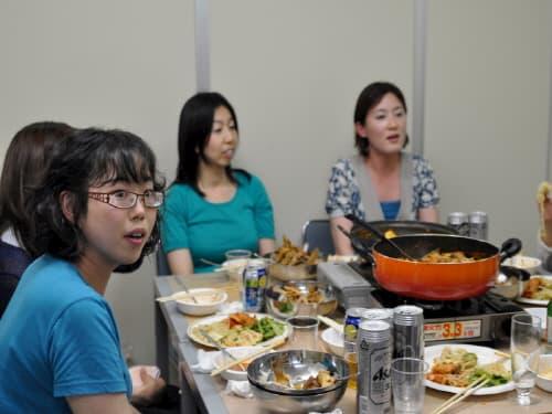 第46回「文化から学ぶ韓国語」~ K-pop & 韓国映画04