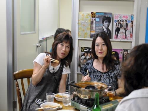 第46回「文化から学ぶ韓国語」~ K-pop & 韓国映画05