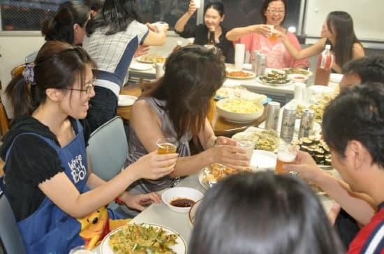 第47回「文化から学ぶ韓国語」~自慢の料理頂上決戦06
