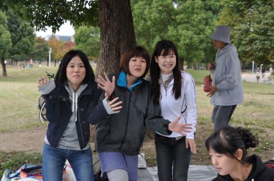 第48回「文化から学ぶ韓国語」~秋の遠足02