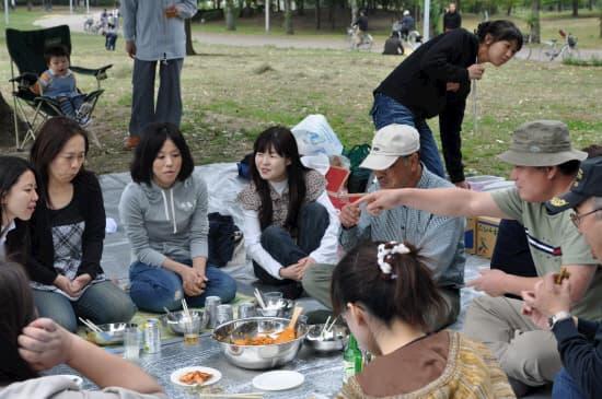 第48回「文化から学ぶ韓国語」~秋の遠足05