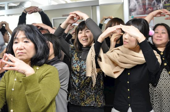 第49回「文化から学ぶ韓国語」~忘年会~05