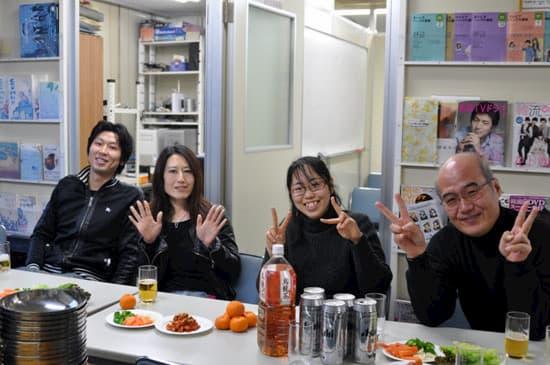 第50回「文化から学ぶ韓国語」~「ユンノリ」大会05