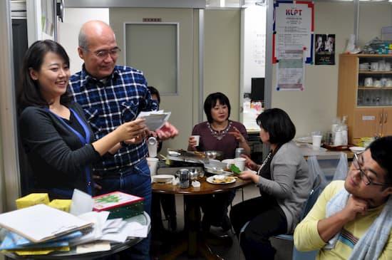第53回「文化から学ぶ韓国語」~石焼サムギョップサル0705