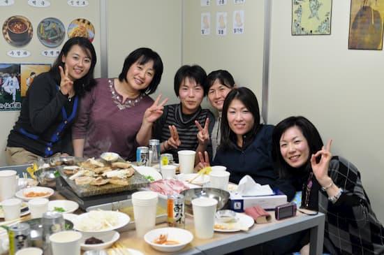 第53回「文化から学ぶ韓国語」~石焼サムギョップサル06