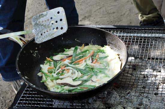 第57回文化から学ぶ韓国語!~料理を作って食べよう04