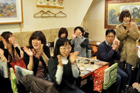 第60回「文化から学ぶ韓国語」-忘年会(송년회)