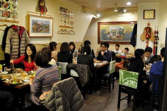 第60回「文化から学ぶ韓国語」-忘年会(송년회)05