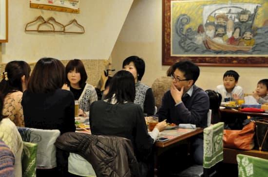 第60回「文化から学ぶ韓国語」-忘年会(송년회)07