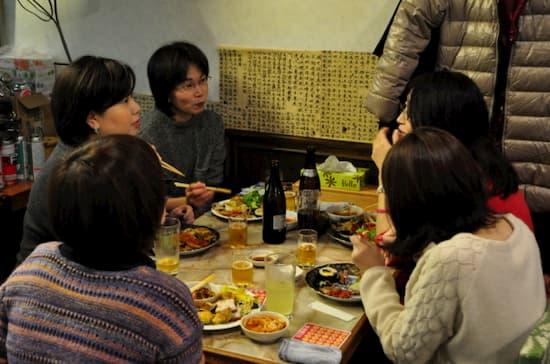 第60回「文化から学ぶ韓国語」-忘年会(송년회)08