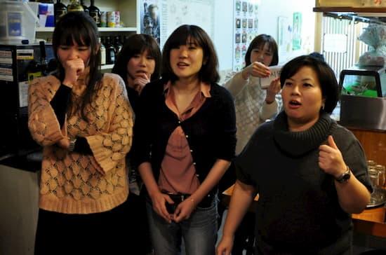 第60回「文化から学ぶ韓国語」-忘年会(송년회)13