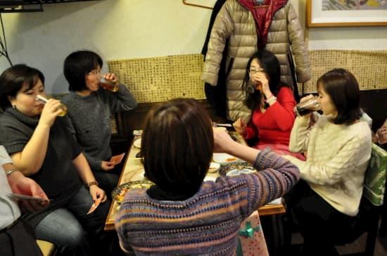 第60回「文化から学ぶ韓国語」-忘年会(송년회)19