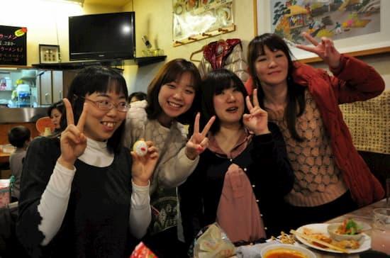 第60回「文化から学ぶ韓国語」-忘年会(송년회)23