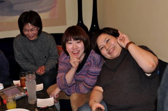 第60回「文化から学ぶ韓国語」-忘年会(송년회)28