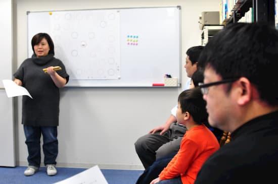 第61回文化から学ぶ韓国語~ユンノリ大会02