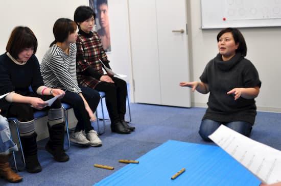 第61回文化から学ぶ韓国語~ユンノリ大会03