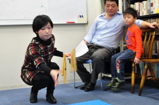 第61回文化から学ぶ韓国語~ユンノリ大会07