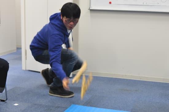 第61回文化から学ぶ韓国語~ユンノリ大会08