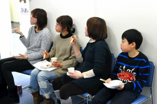 第61回文化から学ぶ韓国語~ユンノリ大会09