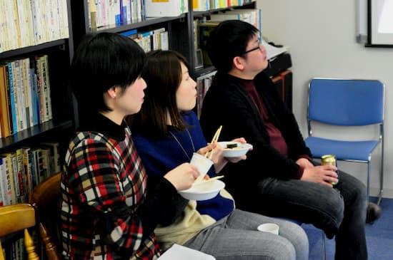 第61回文化から学ぶ韓国語~ユンノリ大会10
