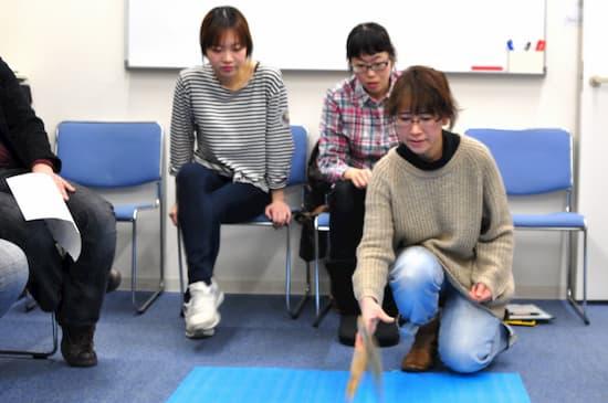 第61回文化から学ぶ韓国語~ユンノリ大会11