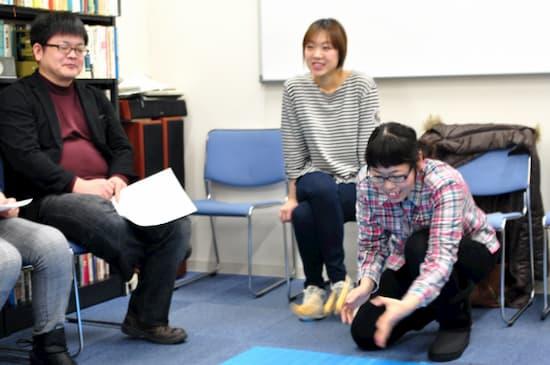 第61回文化から学ぶ韓国語~ユンノリ大会12