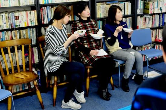第61回文化から学ぶ韓国語~ユンノリ大会15