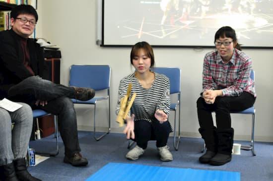 第61回文化から学ぶ韓国語~ユンノリ大会16