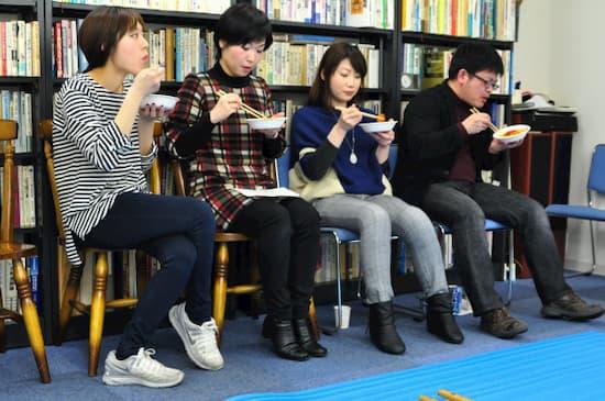 第61回文化から学ぶ韓国語~ユンノリ大会19