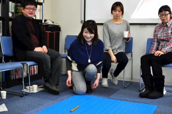 第61回文化から学ぶ韓国語~ユンノリ大会21