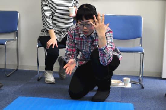 第61回文化から学ぶ韓国語~ユンノリ大会22