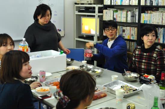 第61回文化から学ぶ韓国語~ユンノリ大会24