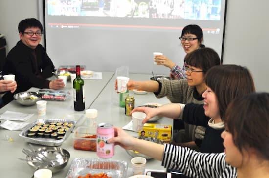 第61回文化から学ぶ韓国語~ユンノリ大会25