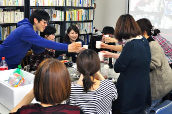 第61回文化から学ぶ韓国語~ユンノリ大会26