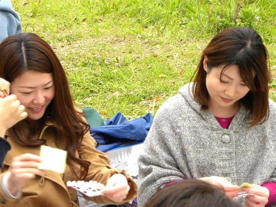 第72回「文化から学ぶ韓国語」-お花見06