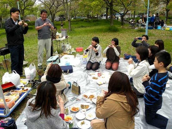 第72回「文化から学ぶ韓国語」-お花見07