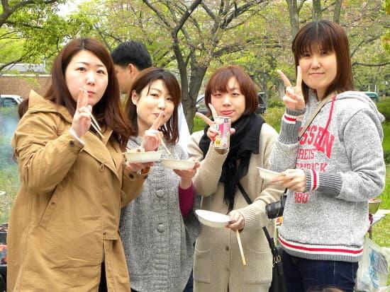 第72回「文化から学ぶ韓国語」-お花見09