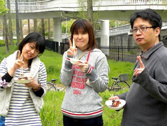 第72回「文化から学ぶ韓国語」-お花見12