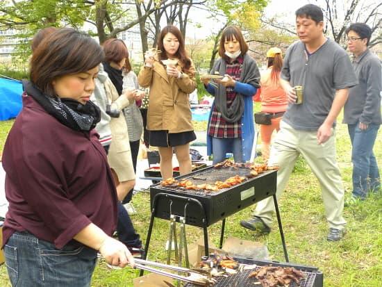 第72回「文化から学ぶ韓国語」-お花見13