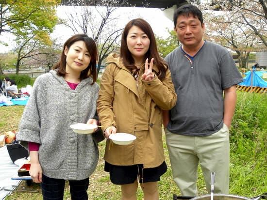 第72回「文化から学ぶ韓国語」-お花見14