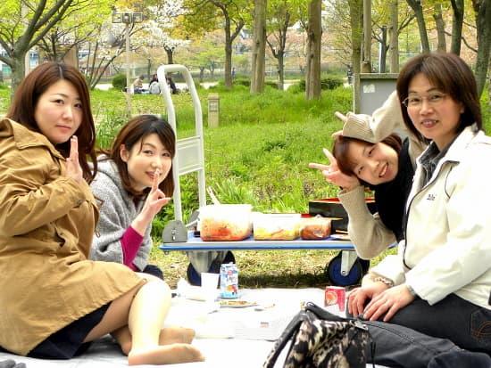 第72回「文化から学ぶ韓国語」-お花見15