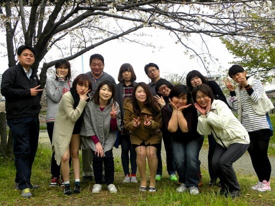 第72回「文化から学ぶ韓国語」-お花見18