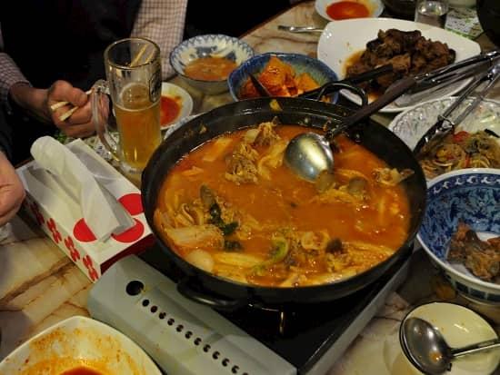 第65回「文化から学ぶ韓国語」忘年会02