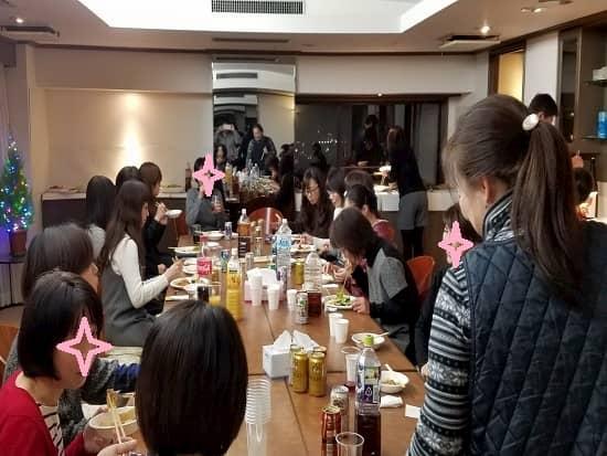 第67回文化から学ぶ韓国語ー忘年会06