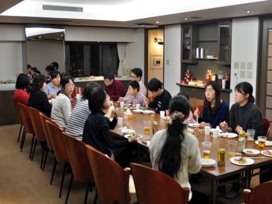 第68回文化から学ぶ韓国語ー忘年会05