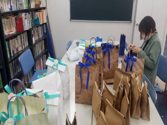 第71回文化から学ぶ韓国語ー忘年会01
