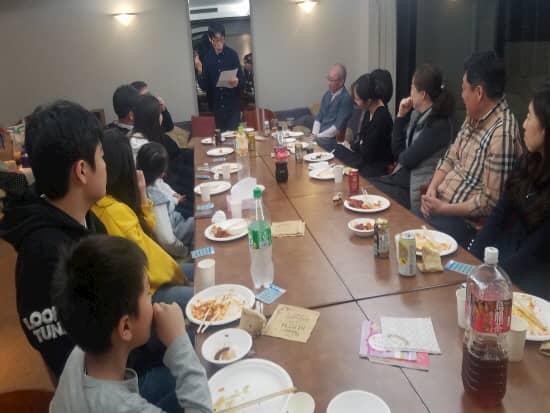 第71回文化から学ぶ韓国語ー忘年会11