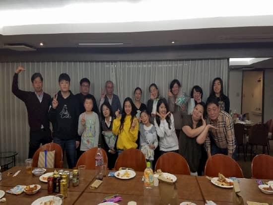 第71回文化から学ぶ韓国語ー忘年会12