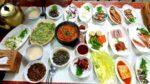 美味しい 韓国料理はおいしいです。いっぱい食べましょう。